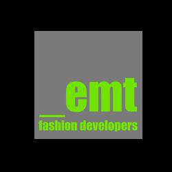 Ethics Group - logo emt fashion developers