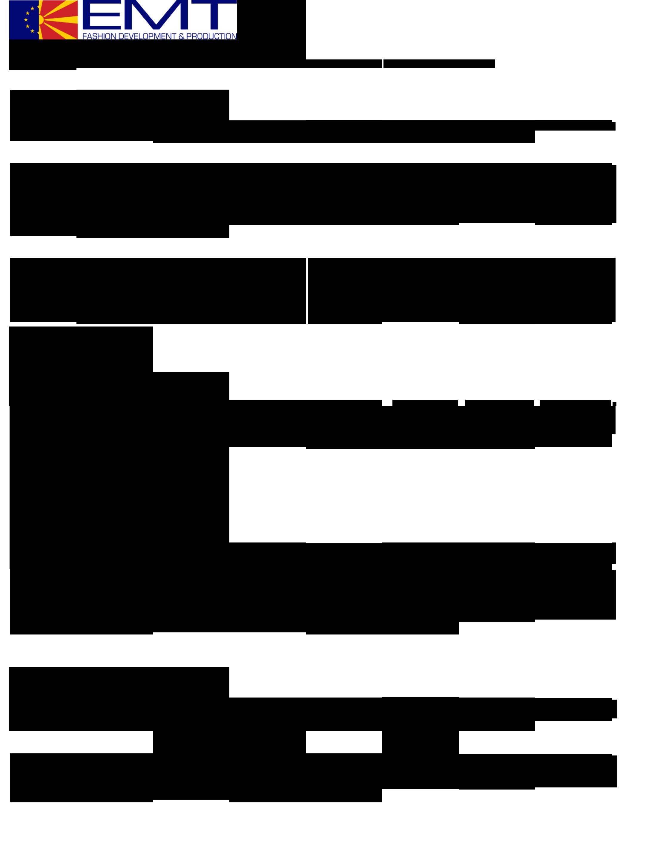 EMT profile